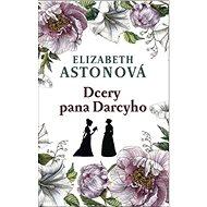 Dcery pana Darcyho - Kniha