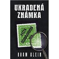 Ukradená známka - Kniha