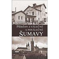 Příběhy z válečné a poválečné Šumavy - Kniha