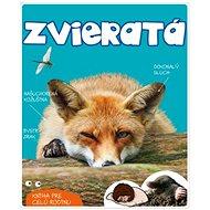 Zvieratá - Kniha
