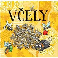 Včely - Kniha