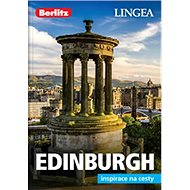 Edinburgh: inspirace na cesty - Kniha