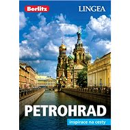 Petrohrad: inspirace na cesty - Kniha