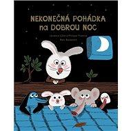 Nekonečná pohádka na dobrou noc - Kniha