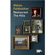 Restaurant The Hills - Kniha