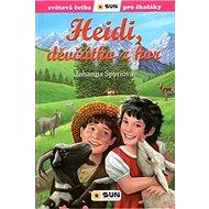Heidi, děvčátko z hor - Kniha