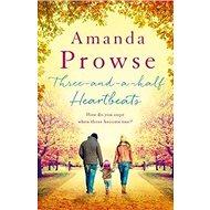 Three-and-a-Half Heartbeats - Kniha