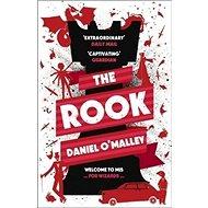 The Rook - Kniha