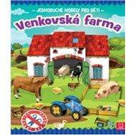 Venkovská farma: Jednoduché modely pro děti