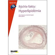 Rýchle fakty: Hyperlipidémia - Kniha