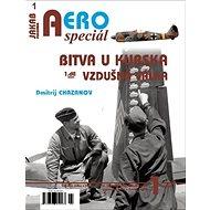 AEROspeciál 1 Bitva u Kurska: Vzdušná válka, 1.díl - Kniha