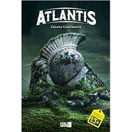 Atlantis - Kniha