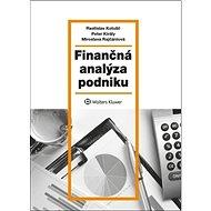 Finančná analýza podniku - Kniha