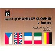 Gastronomický slovník v kostce