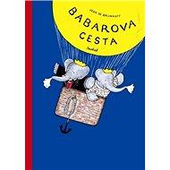 Babarova cesta - Kniha