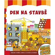 Den na stavbě - Kniha