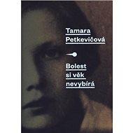 Bolest si věk nevybírá - Kniha