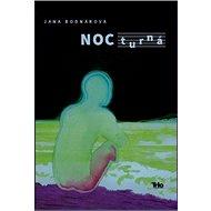 NOCturná - Kniha