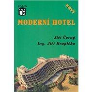 Moderní hotel NOVÝ - Kniha
