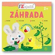 Malý zajačik Záhrada - Kniha
