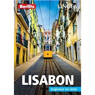 Lisabon: Inspirace na cesty - Kniha