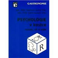 Psychologie v kostce: rozum, cit a vůle