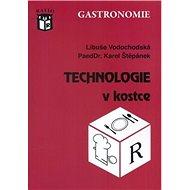 Technologie v kostce - Kniha