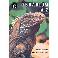 Terárium A - Z - Kniha