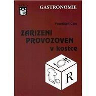 Zařízení provozoven v kostce - Kniha
