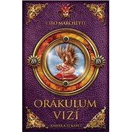 Orákulum vizí: Kniha a 52 karet
