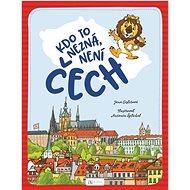 Kdo to nezná, není Čech - Kniha