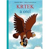 Krtek a orel - Kniha