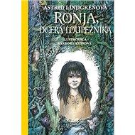 Ronja, dcera loupežníka - Kniha