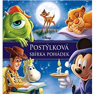 Disney Postýlková sbírka pohádek - Kniha