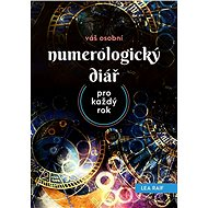 Your personal numerology diary - Diary