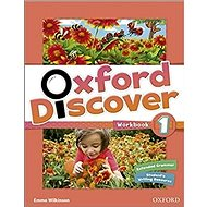 Oxford Discover 1 Workbook - Kniha
