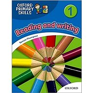 Oxford Primary Skills 1: Reading and writing - Kniha