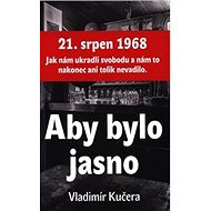 Aby bylo jasno - Kniha