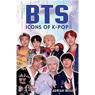 BTS: Icons of K-pop - Kniha