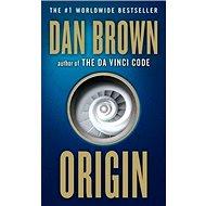 Origin: Robert Langdon Book 5 - Kniha