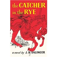 The Catcher in the Rye - Kniha