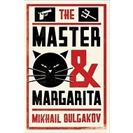 The Master and Margarita - Kniha