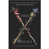 Two Dark Reigns - Kniha