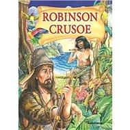 Robinson Crusoe - Kniha