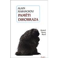Paměti dikobraza - Kniha