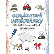 Obrázkové veršovánky: Roční období a významné české svátky - Kniha