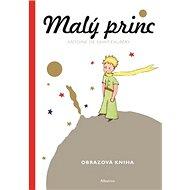 Malý princ Malá obrazová kniha - Kniha