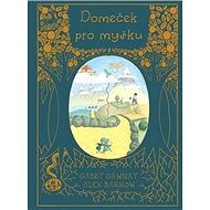 Domeček pro myšku - Kniha