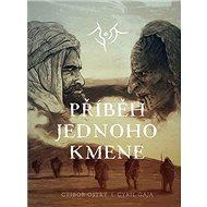 Příběh jednoho kmene - Kniha