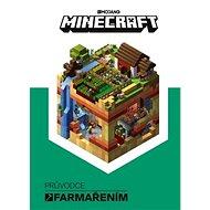 Minecraft Průvodce farmařením - Kniha